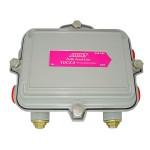 TDCZ-16 - Directional Coupler para Rede Externa Troncal 1GHz - 16dB