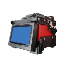 ZDVP-740 - Máquina de fusão de fibra ótica