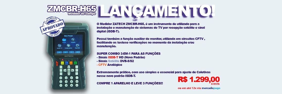 ZMCBR-H65