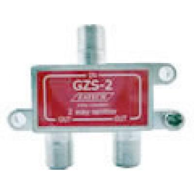 GZS-2 - Divisor Interno 2 saídas
