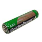 GR03M-AAA - Pilha Palito AAA 1.5V p/ controle remoto