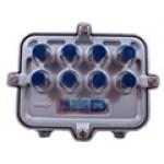 OTP 8 - Tap externo 8 saídas para Rede Externa Troncal