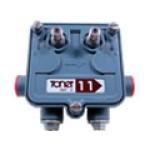 TMT-2 - Tap externo 2 saídas para Rede Externa Troncal