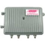 ZHA2-8630TW - Amplificador Indoor 30dB ganho, com retorno ativo